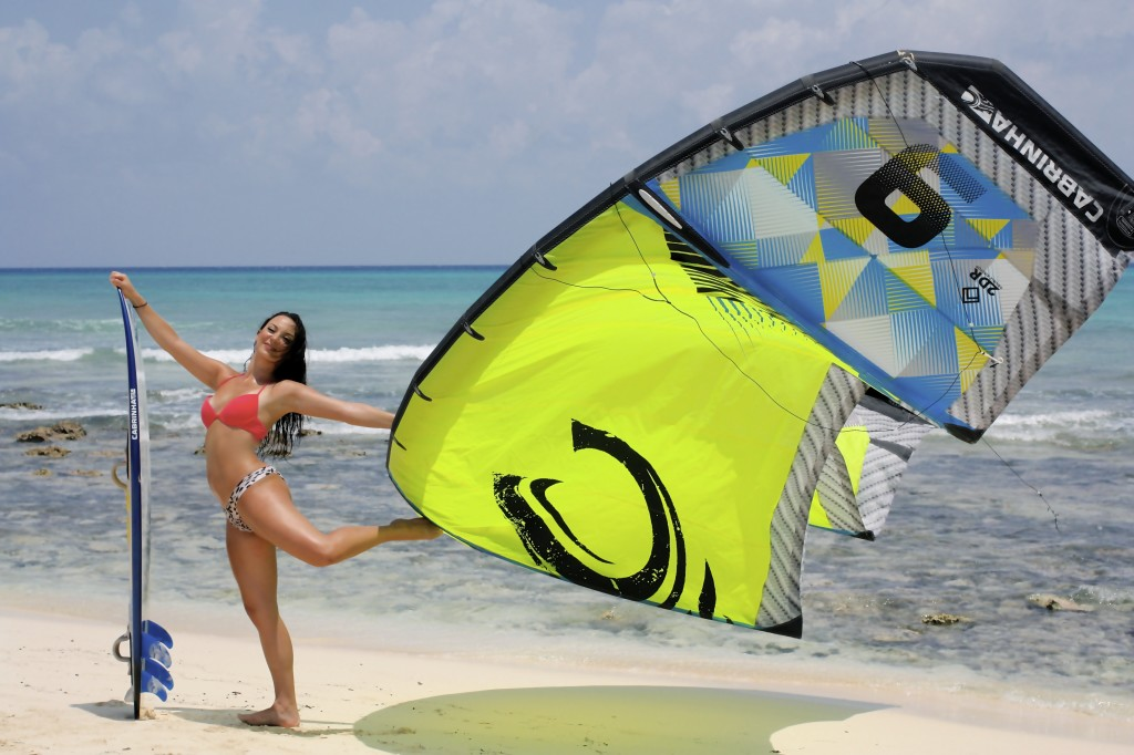 kiteboarding-playa-del-carmen