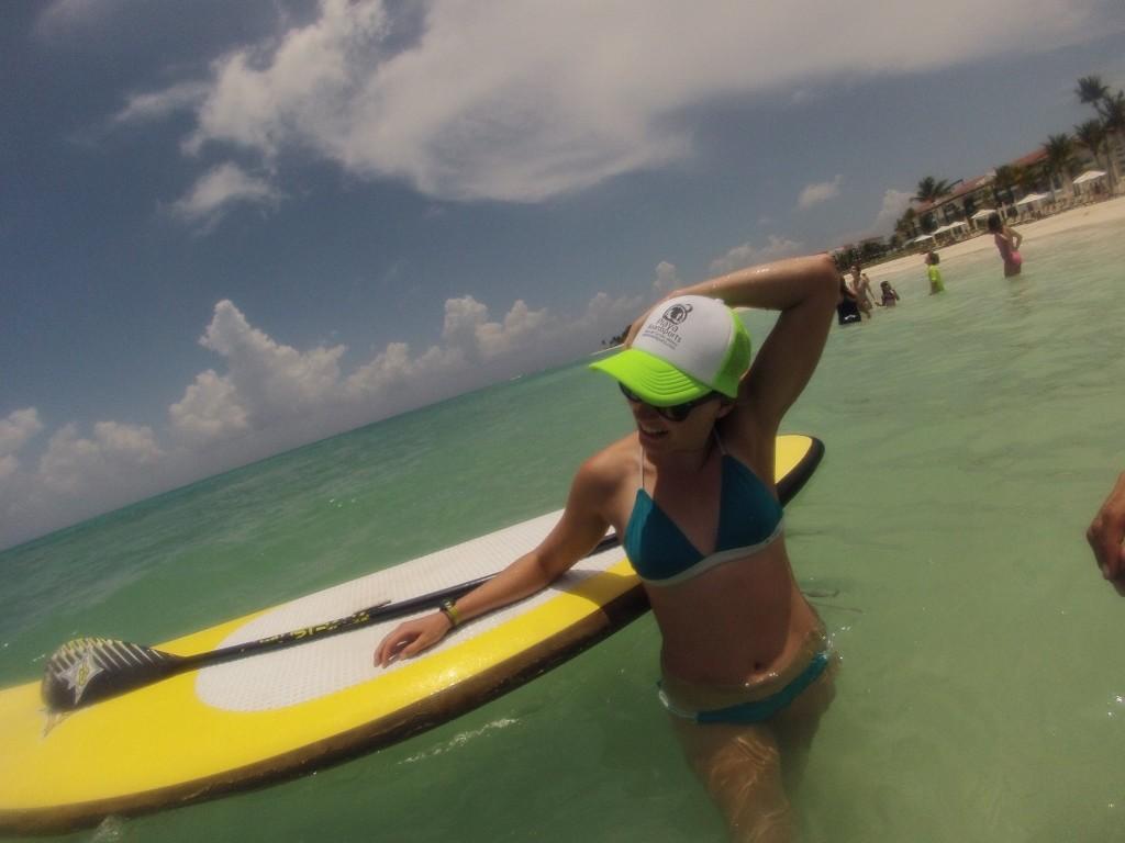 paddleboarding-lessons-playa-del-carmen